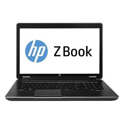 ноутбук HP ZBook 17 F0V43EA