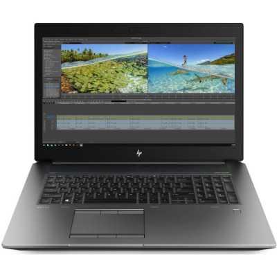 ноутбук HP ZBook 17 G6 119U6EA