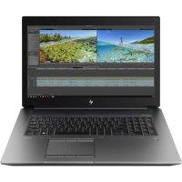 Ноутбук HP ZBook 17 G6 6TR81EA