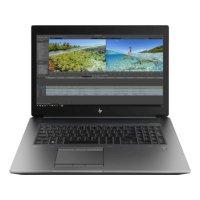 Ноутбук HP ZBook 17 G6 6TU99EA