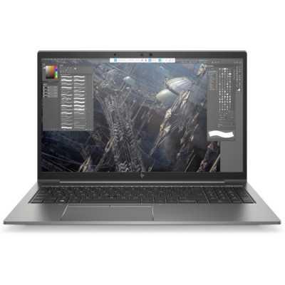 ноутбук HP ZBook Firefly 15 G7 111F2EA