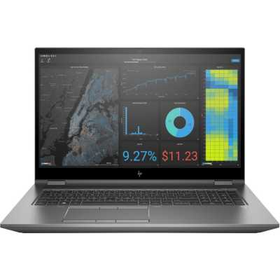 ноутбук HP ZBook Fury 17 G7 2C9V2EA