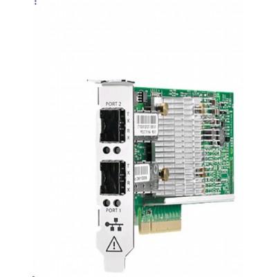 сетевая карта HPE 652503-B21