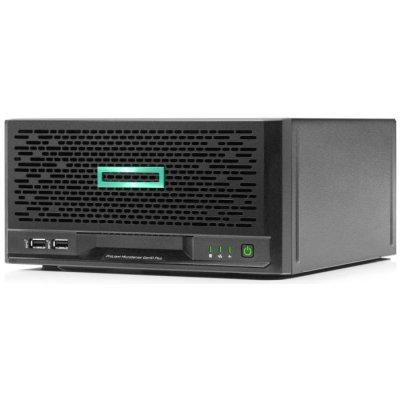 сервер HPE MicroServer Gen10 Plus P18584-421