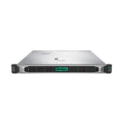 сервер HPE ProLiant DL360 Gen10 P19778-B21