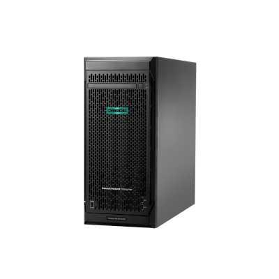 сервер HPE ProLiant ML110 P21438-421