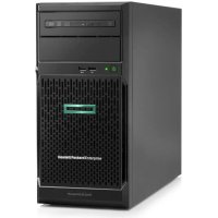 Сервер HPE ProLiant ML30 Gen10 P16930-421