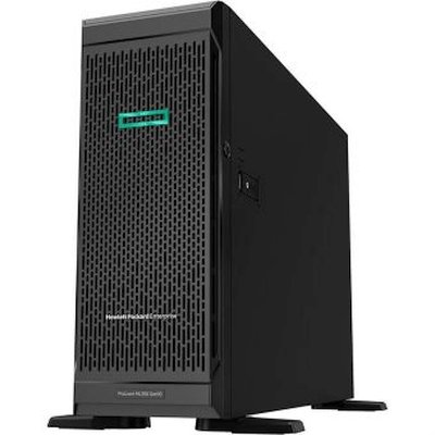 сервер HPE ProLiant ML350 Gen10 P11052-421