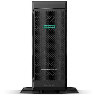 сервер HPE ProLiant ML350 Gen10 P21786-421