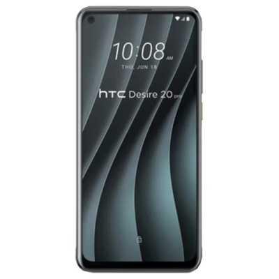 смартфон HTC Desire 20 Pro Black