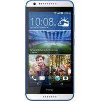 Смартфон HTC Desire 620G White-Blue