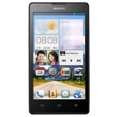 смартфон Huawei Ascend G700 Black