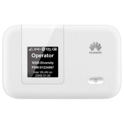 модем Huawei E5372 LTE