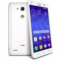 Смартфон Huawei Honor 3X White