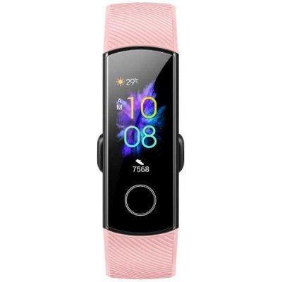 умные часы Huawei Honor 5 Coral Pink
