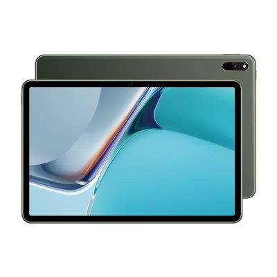 планшет Huawei MatePad 11 6/256GB Wi-Fi Green