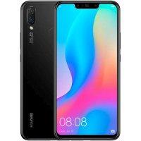 Смартфон Huawei Nova 3i 4-64GB Black