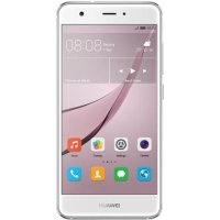 Смартфон Huawei Nova Silver