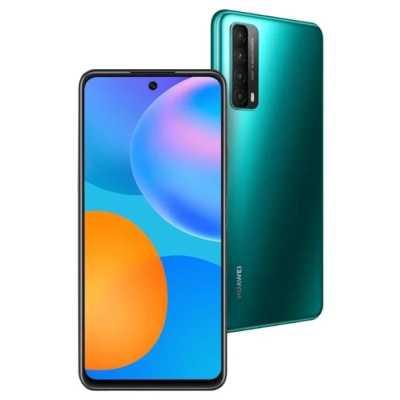 смартфон Huawei P smart 2021 Green