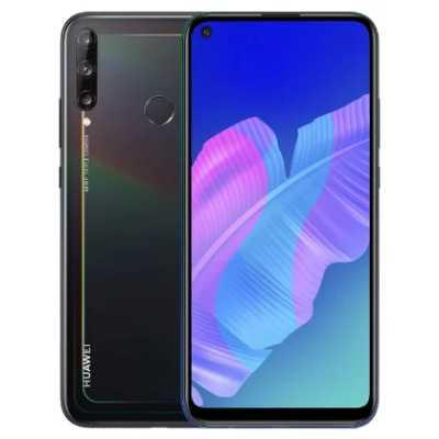 смартфон Huawei P40 Lite E 4-64GB Black