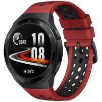 Умные часы Huawei Watch GT 2E Red 55025293