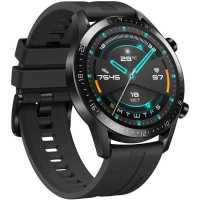 Умные часы Huawei Watch GT2 Matte Black 55024335