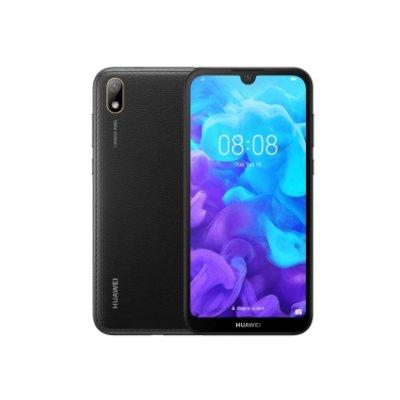 смартфон Huawei Y5 2019 32Gb Black