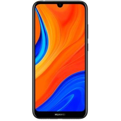 смартфон Huawei Y6S 3-64Gb Starry Black