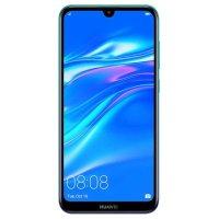 Смартфон Huawei Y7 2019 3-32Gb Blue