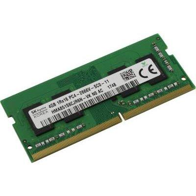 оперативная память Hynix HMA851S6CJR6N-VKN0