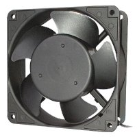 Вентилятор для шкафа Hyperline KL-FAN-120x120x38-AC220-B28