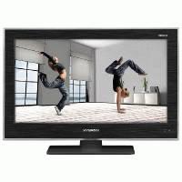 Телевизор Hyundai H-LED15V8 Black