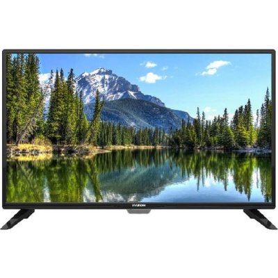 телевизор Hyundai H-LED32R407BT2