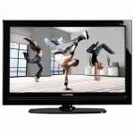 Телевизор Hyundai H-LEDVD22V2