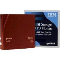 Картридж к ленточным хранилищам IBM 01PL041L