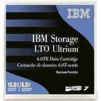 Картридж к ленточным хранилищам IBM 38L7302L