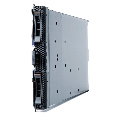 сервер IBM 7870H2G BladeCenter HS22
