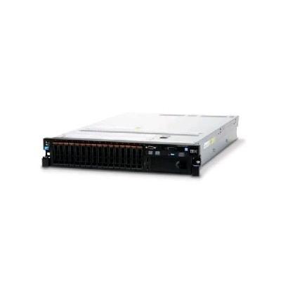 сервер IBM 7871ZP6 BladeCenter HS22V