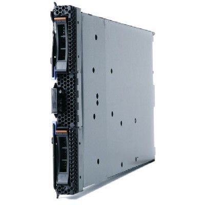 сервер IBM 7875A1G BladeCenter HS23