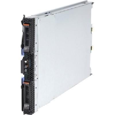сервер IBM 7875C8G BladeCenter HS23