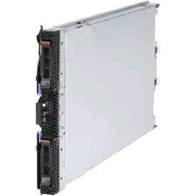 сервер IBM 8038D2G BladeCenter HS23E