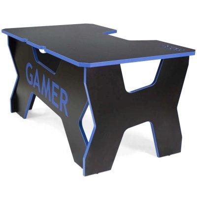 игровой стол Generic Comfort Gamer2-DS-NB
