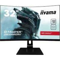Монитор Iiyama G-Master Red Eagle GB3266QSU-B1