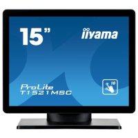 Монитор Iiyama ProLite T1521MSC-B1