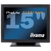 Монитор Iiyama ProLite T1531SAW-B1