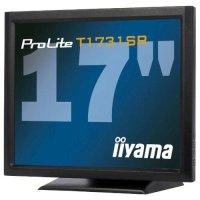Монитор Iiyama ProLite T1731SR-B5