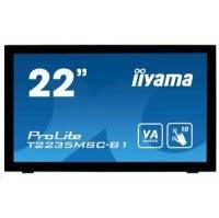 Монитор Iiyama ProLite T2235MSC-B1