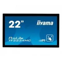 Монитор Iiyama ProLite TF2234MC-B1X