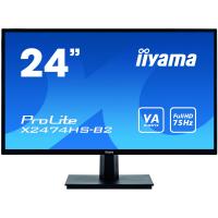 Монитор Iiyama ProLite X2474HS-B2