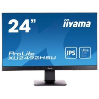 Монитор Iiyama ProLite XU2492HSU-B1